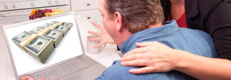 Интернет-кредитование