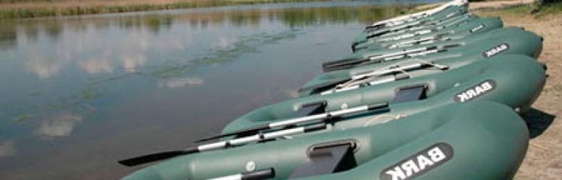 Надувные моторные лодки в магазине «Лодка-Лодка»