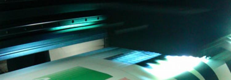 Печать изображений больших размеров