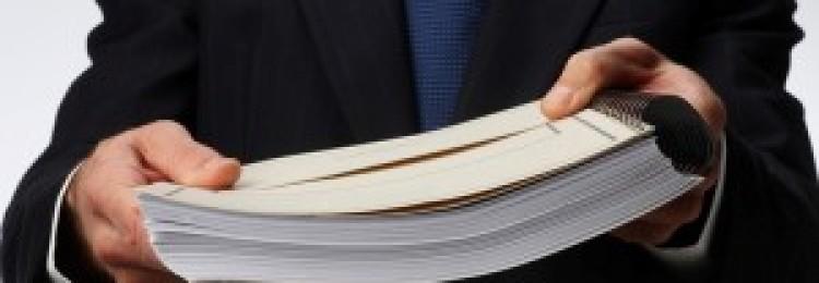Решающие факторы при получении кредита
