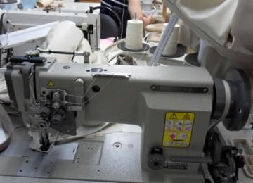 Лизинг швейного оборудования – широкие возможности для начинающего предпринимателя.