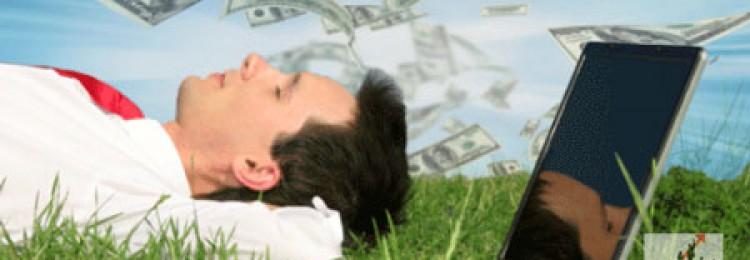Как обзавестись собственным источником пассивного дохода