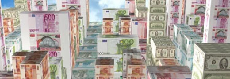 Интервью с руководителем проекта «Город Денег» «Заемщикам и инвесторам больше не нужны банки и посредники»