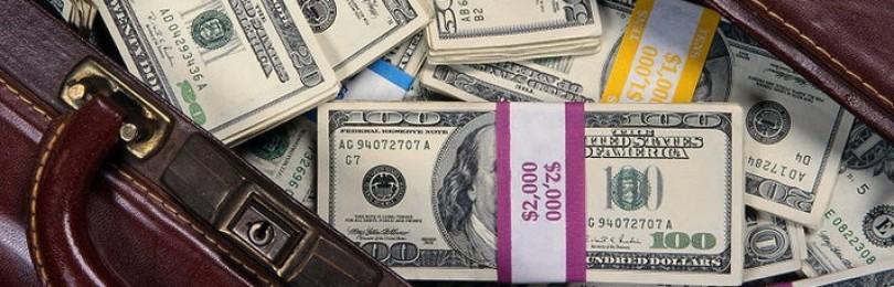 Особенности валютных вкладов