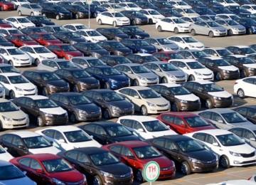 Автомобильный рынок Украины