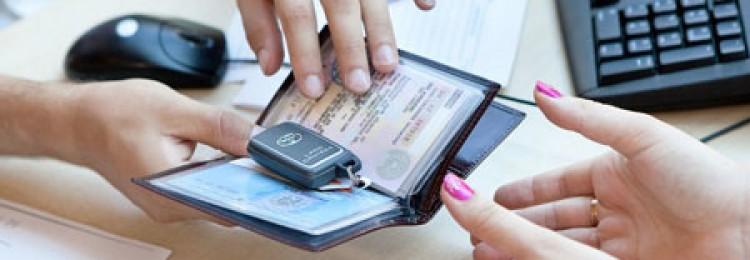 Автокредитование в России